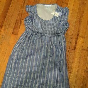 Medium nursing dress